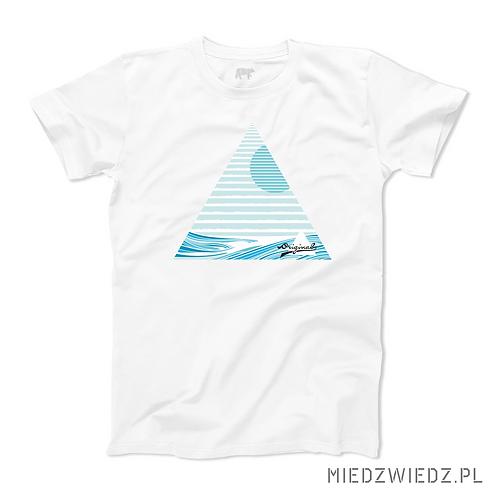 koszulka - MORSKA