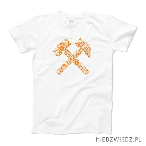 Koszulka - PYRLIK I ŻELAZKO