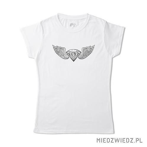 koszulka - DIAMENT