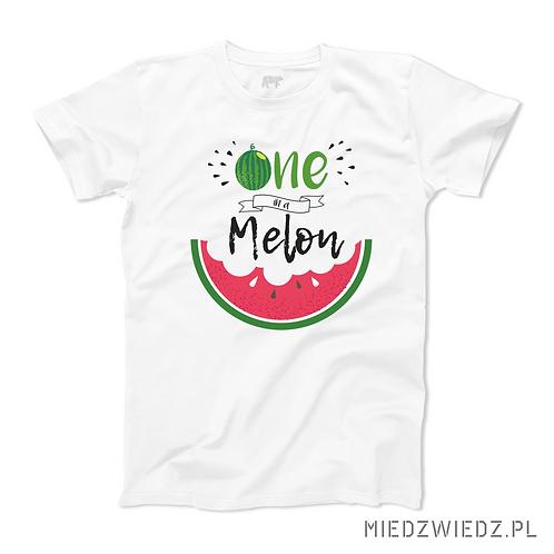 koszulka - MELON