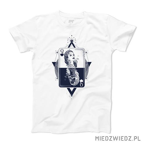 koszulka - DAMA