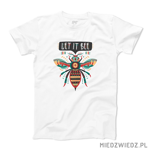 koszulka - BEE