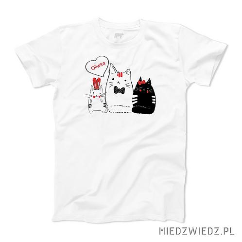 koszulka - KOCIAKI
