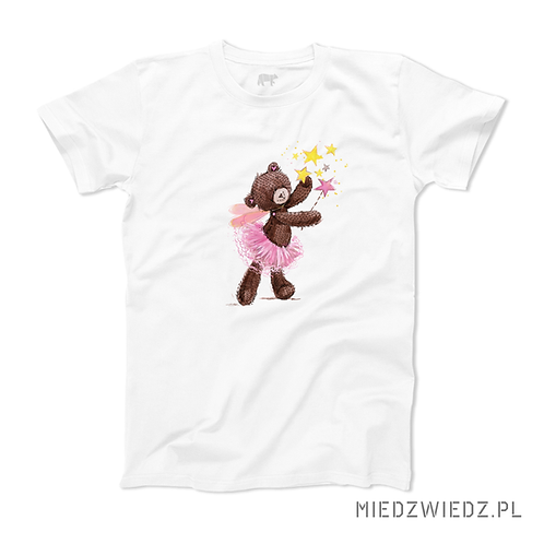koszulka - MISIU CZARODZIEJ