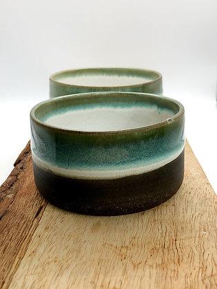 Dark Bowl Set