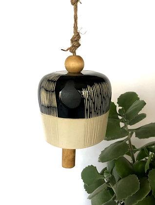 Harmony Ceramic Bell #8