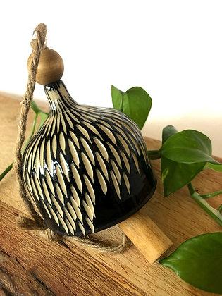 Harmony Ceramic Bell #6