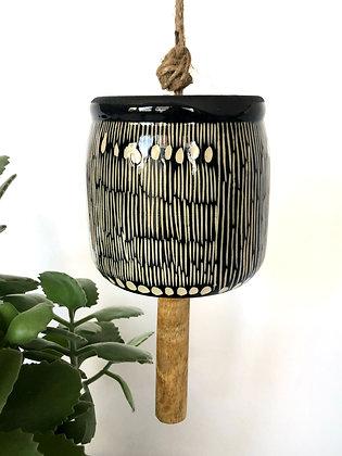 Harmony Ceramic Bell #4
