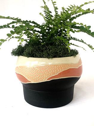 Horizon Planter #5