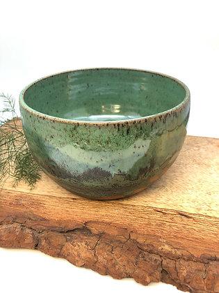Spring Speckle Bowl