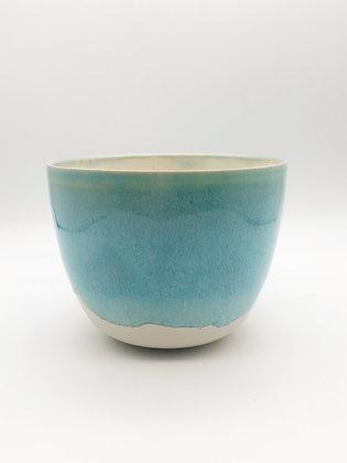 Milky White Bowl 2