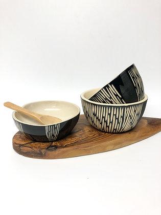 Trio of Bowls #2