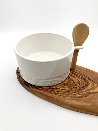 Condiment/Dip Bowl (bloop!) #10