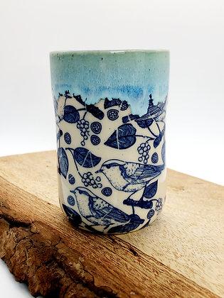 Blue Bird Cup