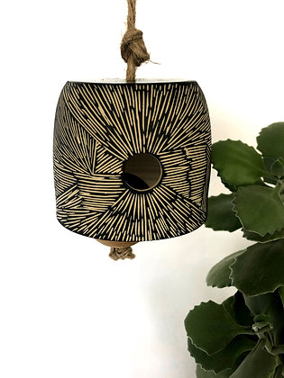 Harmony Ceramic Bell #1