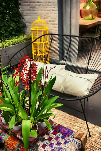 About Space Designs Outdoor Designs
