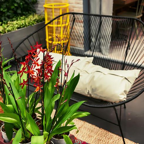 Décoration extérieur | Mobilier Design Déco
