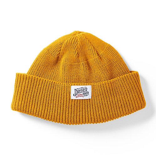 Gorro Docker Amarelo