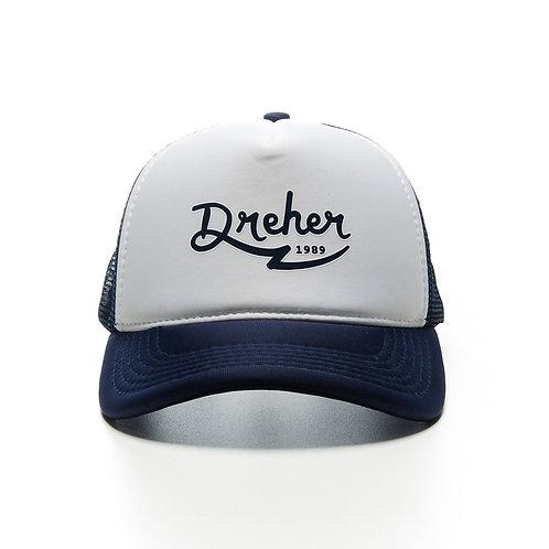 Boné Dreher 1989 Vinil