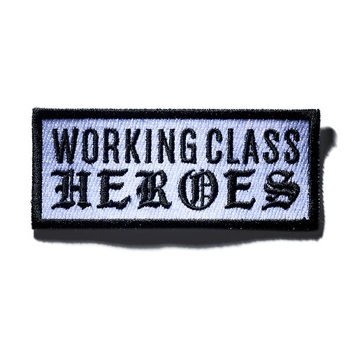 Patch Working Class
