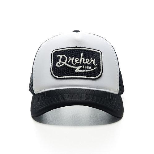 Boné Dreher 1989 BRNC