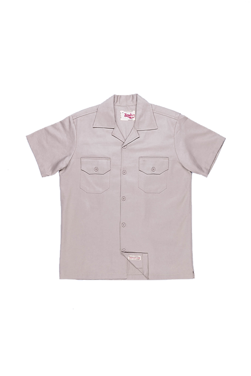 Camisa Worker Areia