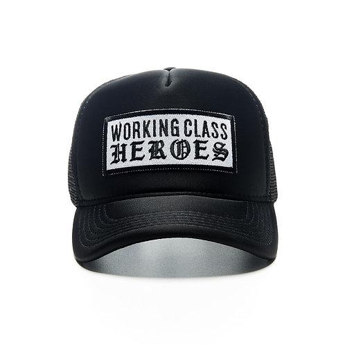 Boné Working Class PRT