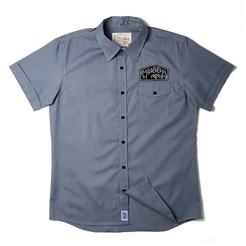 Camisa Dreher+ Daniel Cruz