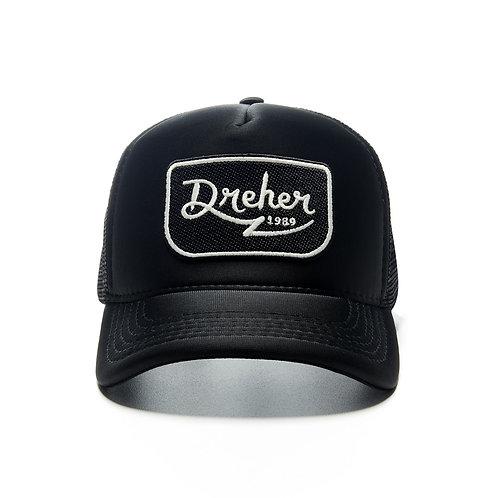 Boné Dreher 1989 PRT