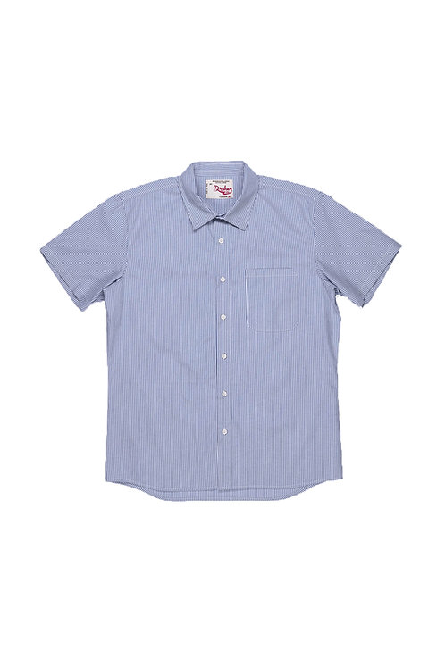 Camisa Férrea Azul