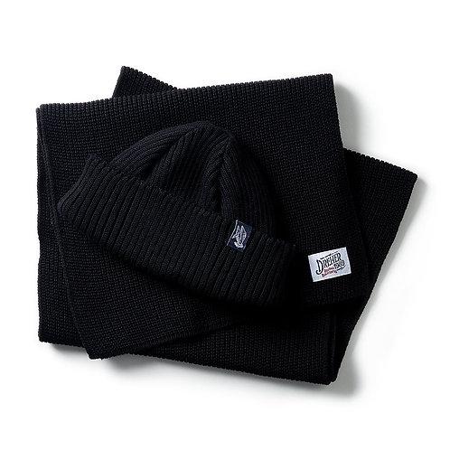 Combo All Black