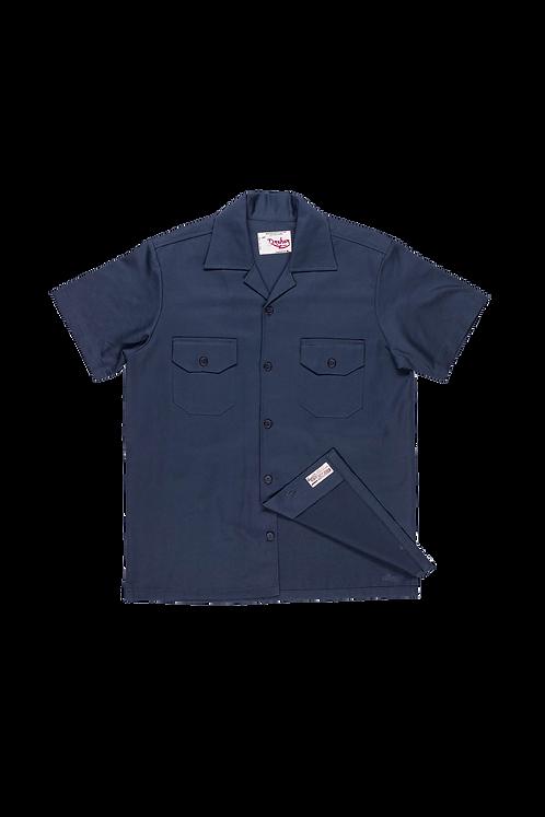 Camisa Worker Chumbo