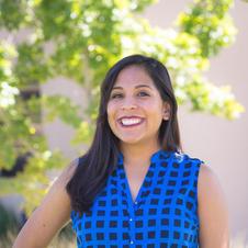 Tiffany Vasquez (former Lab Manager)