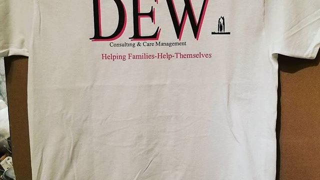 D.E.W T-Shirt