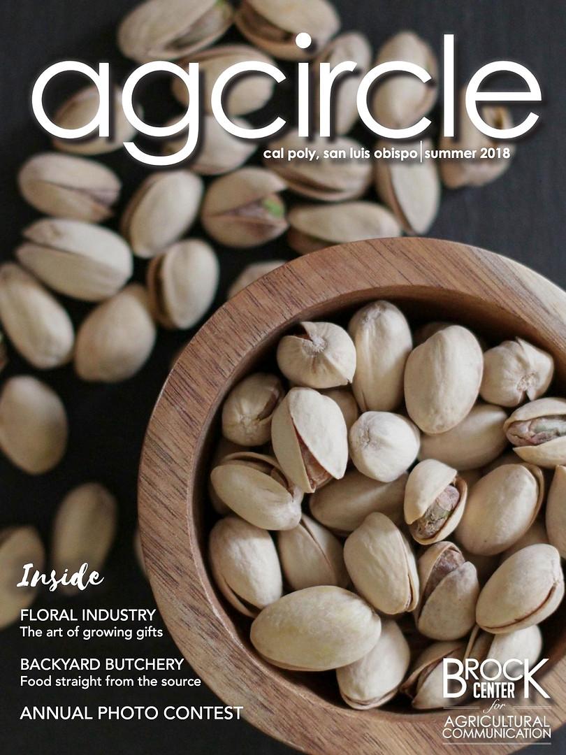 AgCircle Summer 2018