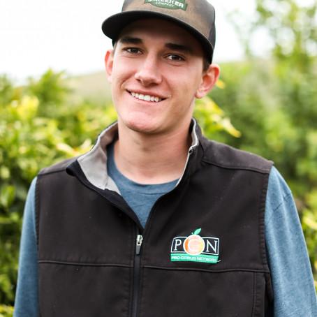 Meet a Farmer Friday