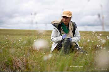 Dr. Seeta Sistla: scientist, researcher, and new Cal Poly educator