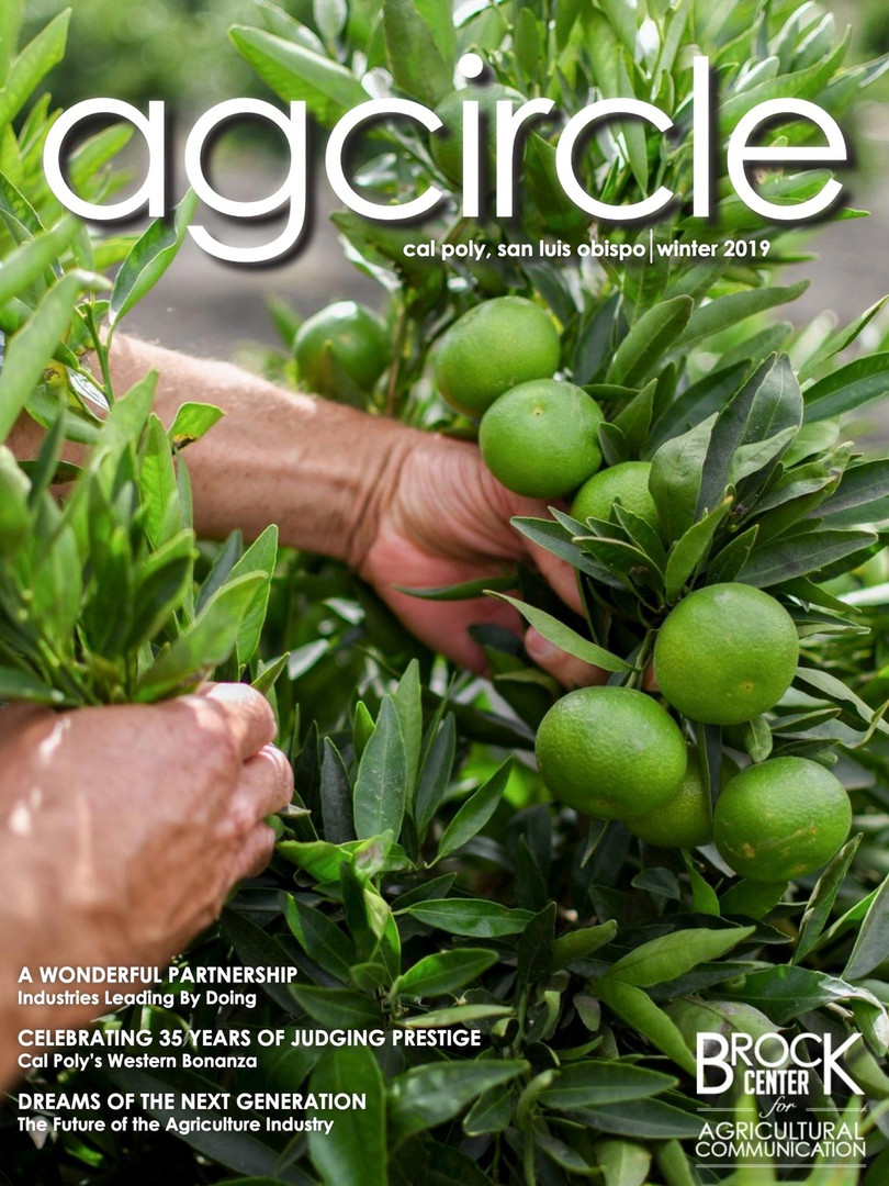 AgCircle Winter 2019