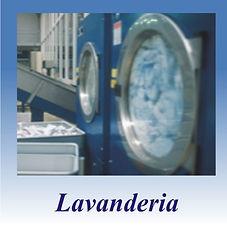 Produtos para Lavanderia
