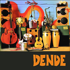 Dende CD Cover second one.jpg