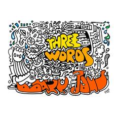 Bare Jams/Three Words