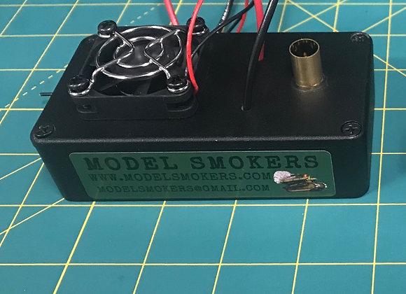Regular Size Model Smoker for R/C Vehicles 12V