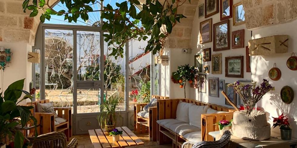 Puglia Retreat