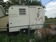 CCARC emergency communications trailer