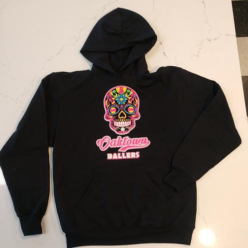 Oaktown Ballers Hooded Sweatshirt