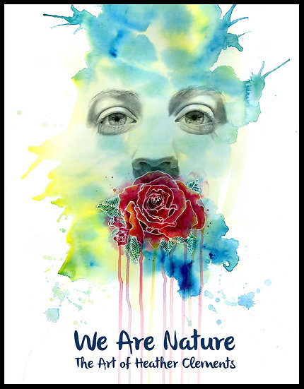 We Are Nature - Book