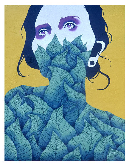 Essential Growth - Mural Prints
