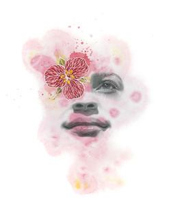 Blooming Sweet Beth