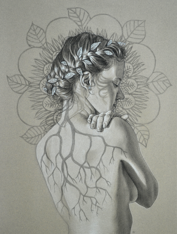 Mandala Roots