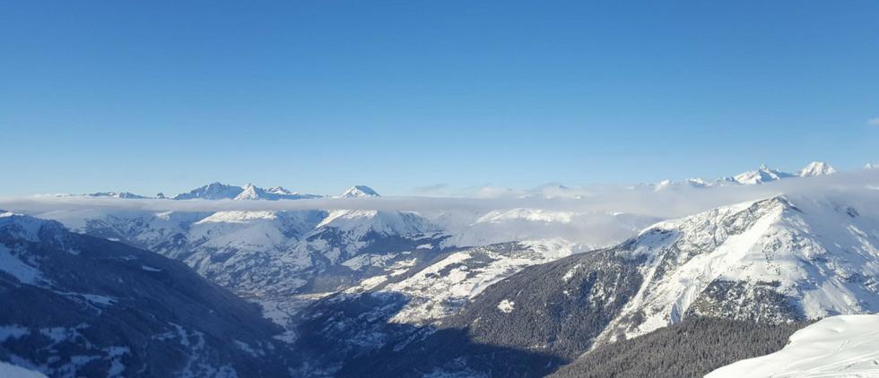 discover your natural ski website st foy